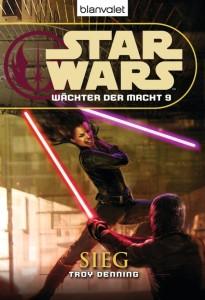 Wächter der Macht 9: Sieg (14.06.2010)