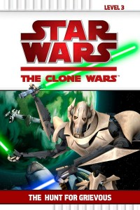 The Clone Wars: The Hunt for Grievous (22.07.2010)