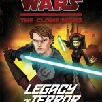 The Clone Wars: Legacy of Terror (01.07.2010)
