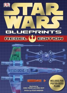Star Wars Blueprints: Rebel Edition (02.08.2010)