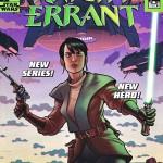 Knight Errant #0