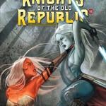 Sonderband #57: Knights of the Old Republic VIII: Dämon (24.08.2010)