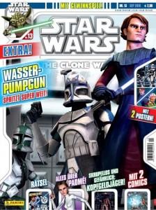 The Clone Wars #13