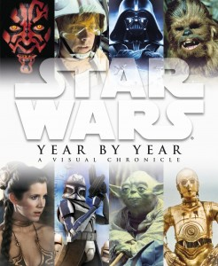 Star Wars Year by Year: A Visual Chronicle (16.08.2010)
