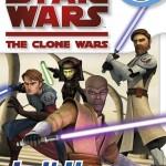 The Clone Wars: Jedi Heroes (30.08.2010)