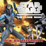 The Clone Wars: New Battlefronts: The Visual Guide (30.08.2010)