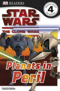 The Clone Wars: Planets in Peril (30.08.2010)