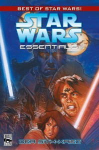 Star Wars Essentials #10: Jedi-Chroniken: Der Sith-Krieg