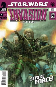 Invasion #9: Rescues, Part 4