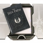 The Jedi Path: A Manual for Students of the Force (Deluxe Edition)
