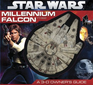 Millennium Falcon: A 3-D Owner's Guide (07.01.2010)