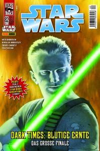 Star Wars #82 (22.09.2010)