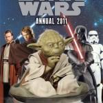 Star Wars Annuals 2011 (01.09.2010)