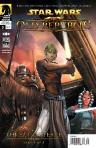 The Old Republic #3: Threat of Peace, Part 3