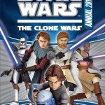 The Clone Wars Annual 2011 (01.09.2010)