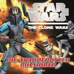 The Clone Wars: Die spannendsten Missionen (19.10.2010)