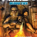 Blood Ties: A Tale of Jango and Boba Fett #3 (27.10.2010)