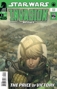 Invasion #10: Rescues, Part 5