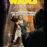 Jedi Quest Sammelband 4 (06.10.2010)
