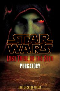 Lost Tribe of the Sith 5: Purgatory