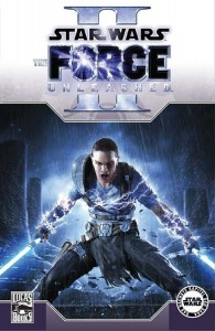 Sonderband #58: The Force Unleashed II