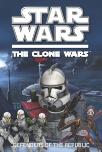 The Clone Wars: Defenders of the Republic (07.10.2010)