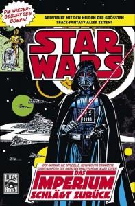 Star Wars Classics 5 – Das Imperium schlägt zurück