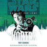 Fate of the Jedi 7: Vortex (2010, CD)