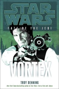 Fate of the Jedi 7: Vortex