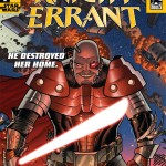 Knight Errant: Aflame #2