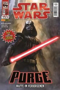 Star Wars #83 (24.11.2010)
