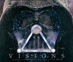 Star Wars Art: Visions (01.11.2010)