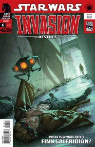Invasion #11: Rescues, Part 6
