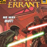 Knight Errant: Aflame #3