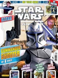 The Clone Wars #17