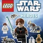 LEGO Star Wars: Heroes - Ultimate Sticker Book (20.01.2011)
