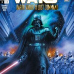 Darth Vader and the Lost Command #1 (26.01.2011)
