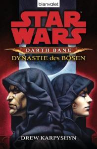 Darth Bane: Dynastie des Bösen