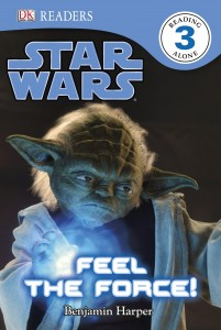 Feel the Force! (17.01.2011)