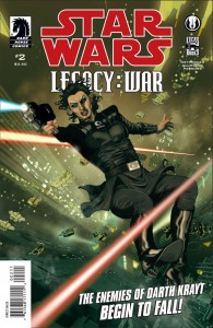 Legacy: War #2