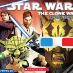 The Clone Wars: Secrets Revealed in 3-D (2011)