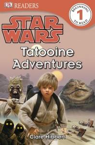 Tatooine Adventures (17.01.2011)