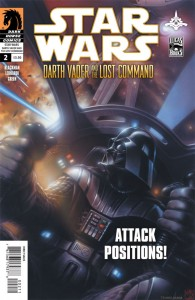 Darth Vader and the Lost Command #2 (23.02.2011)