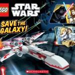 LEGO Star Wars: Save the Galaxy! (01.02.2011)