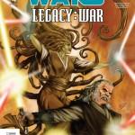 Legacy: War #4