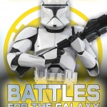 Battles for the Galaxy (18.04.2011)