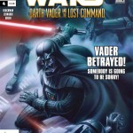 Darth Vader and the Lost Command #4 (27.04.2011)