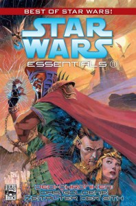 Star Wars Essentials #11: Jedi-Chroniken: Das goldene Zeitalter der Sith