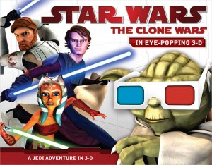 The Clone Wars: A Jedi Adventure in 3-D (14.04.2011)