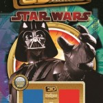 Star Wars: 3D Spring Activity Annual 2011 (01.04.2011)